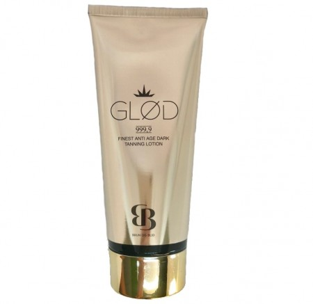 BB Glød Gold 200ml Anti Age